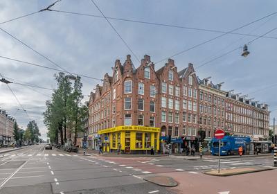 Kinkerstraat 65 -2 in Amsterdam 1053 DG