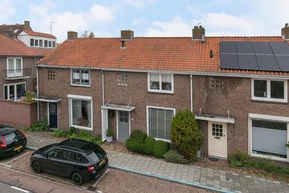Langevieleweg 10 in Middelburg 4335 GV