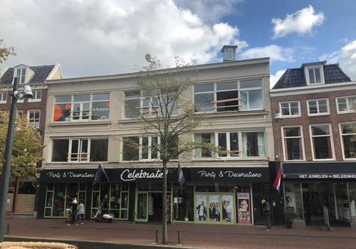 Heerestraat 39 in Leeuwarden 8911 LC