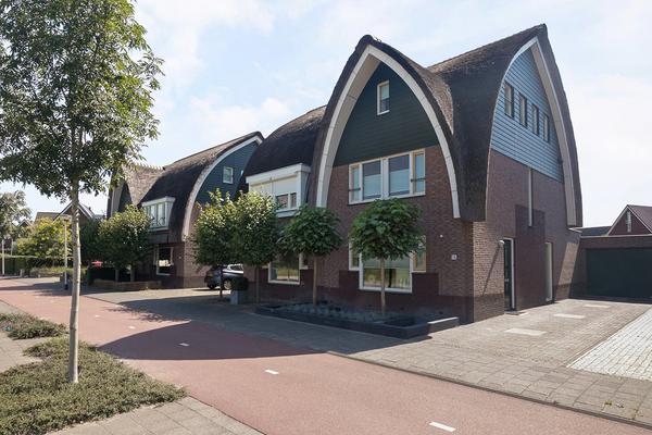 Tuindersweg 18 in Etten-Leur 4871 LH