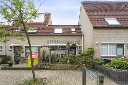 Bunderbos 64 in Hoofddorp 2134 RT