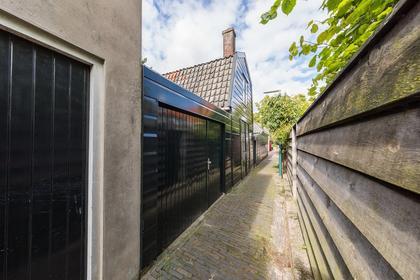Smidsgang in Loenen Aan De Vecht 3632