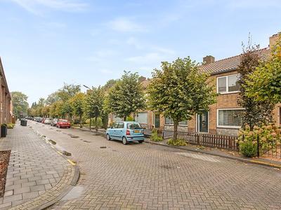 Lindestraat 33 in Oudenbosch 4731 CL