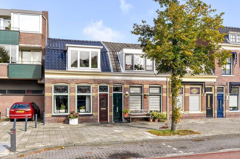 Rustenburgerlaan 83 in Haarlem 2012 AM