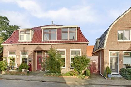 Thialfweg 5 in Heerenveen 8441 PV