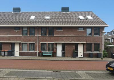 Dwergmuis 4 in Uithoorn 1422 WR