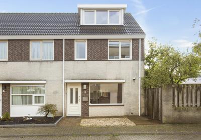 Mijndenstraat 18 in Tilburg 5045 DA