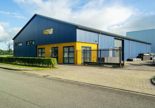 Manchesterweg 45 in Groningen 9744 TS