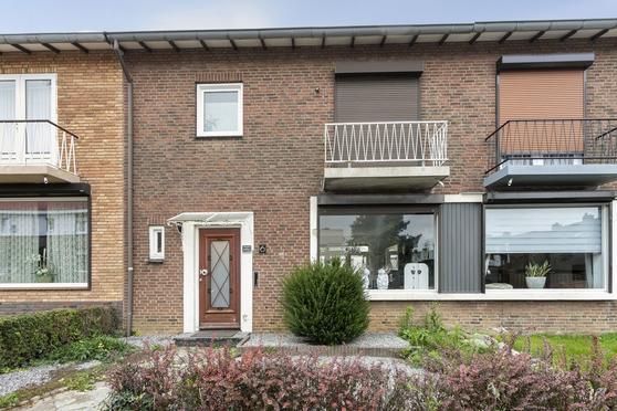 Hyacintstraat 6 in Kerkrade 6466 RX