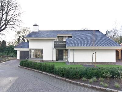 Molenbeekpark 4 in Rijssen 7461 BD