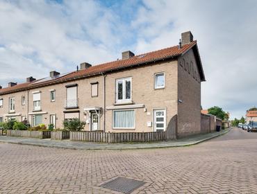 Jan Sluytersstraat 49 in 'S-Hertogenbosch 5213 XR