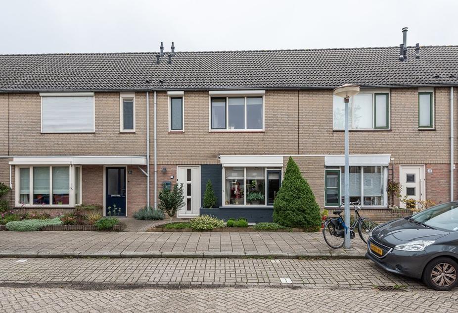 Mainelaan 35 in Eindhoven 5627 VH