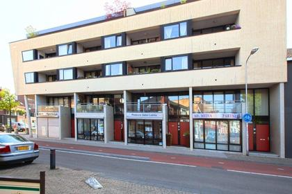 Molenbochtplein 24 10 in Tilburg 5014 EJ