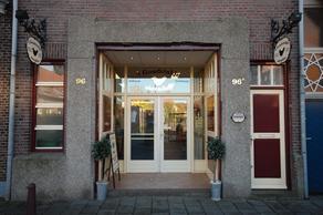 Jan Aartestraat 96 in Tilburg 5017 EE