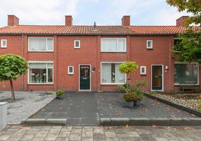 Eikenlaan 36 in Winschoten 9674 BZ