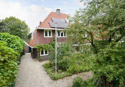 1E Brandenburgerweg 61 in Bilthoven 3721 MC