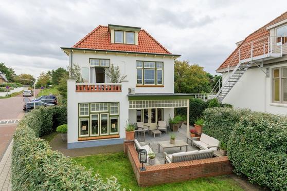 Prins Hendrikweg 27 in Noordwijk 2202 EC
