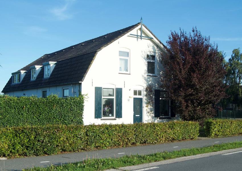 Nijburgsestraat 10 in Randwijk 6668 AX