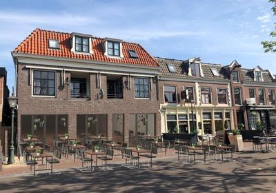 Kerkbrink 21 - 23 in Breukelen 3621 AN