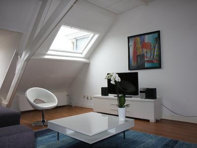 Wilhelminastraat 38 Iii in Haarlem 2011 VN