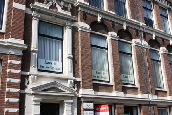 Wilhelminastraat 38 3 in Haarlem 2011 VN