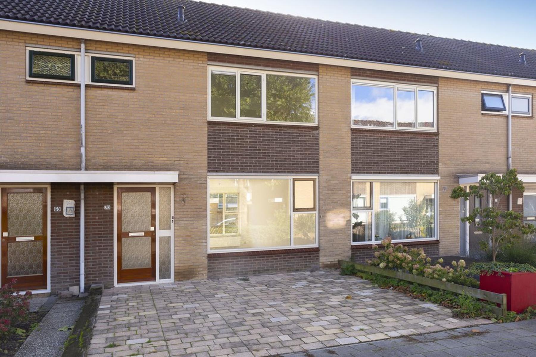 Tormentil 70 in Kampen 8265 DP