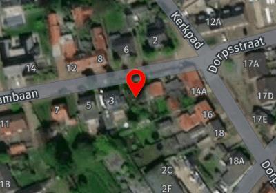 Oude Trambaan in Esbeek 5085 EN