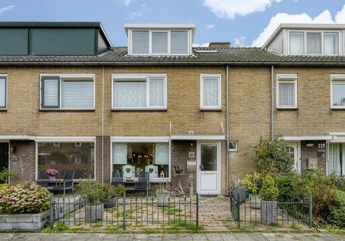 Amestelle 341 in Zwanenburg 1161 BD