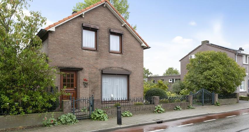 Graafseweg 19 A in Boxmeer 5831 AA