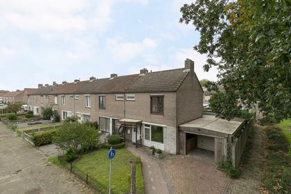 Hendrik Mesdagstraat 1 in Helmond 5702 VK