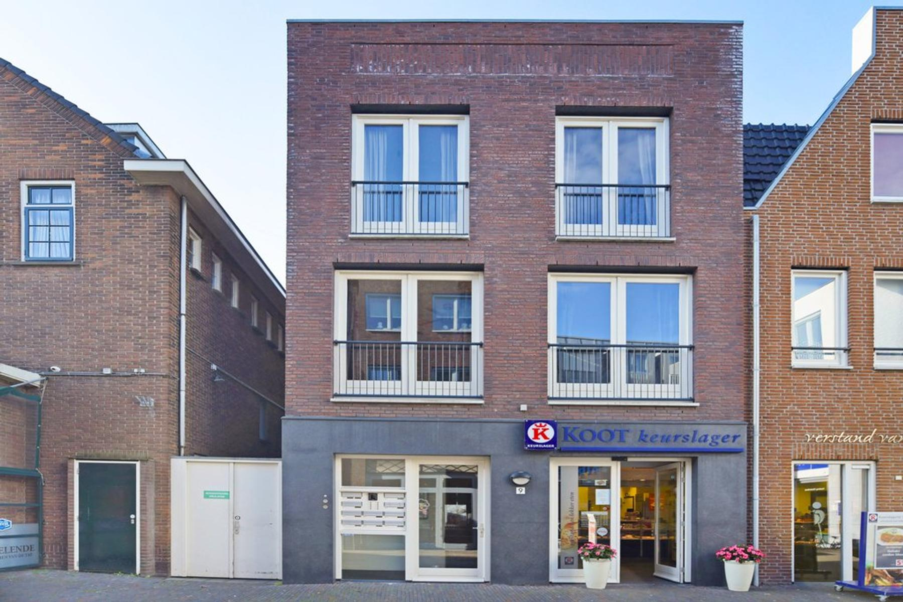 Zeestraat 9 M6 in Noordwijkerhout 2211 XA