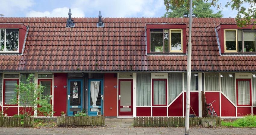 Hillekensacker 1517 A in Nijmegen 6546 KN