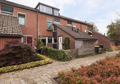 Oostercluft 95 in Steenwijk 8332 DB