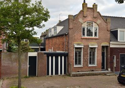 Voorstraat 21 in Nieuw-Vossemeer 4681 AC