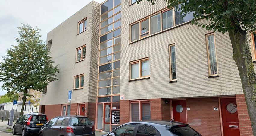 Mimosastraat 27 in Utrecht 3551 DA
