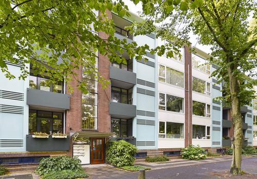 Paulus Buijsstraat 87 in Delft 2613 HN