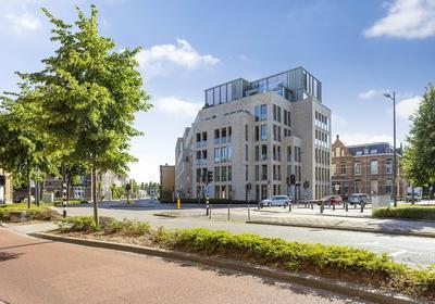 Emmaplein 35 in 'S-Hertogenbosch 5211 VZ