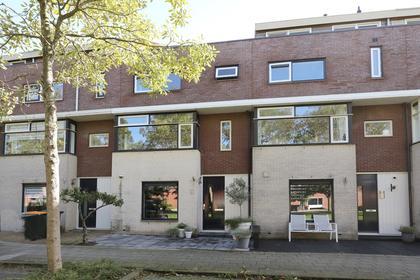 Burgplantsoen 51 in Heerhugowaard 1705 ER