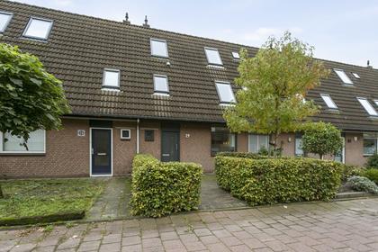 Balsemienberg 29 in Roosendaal 4707 SW