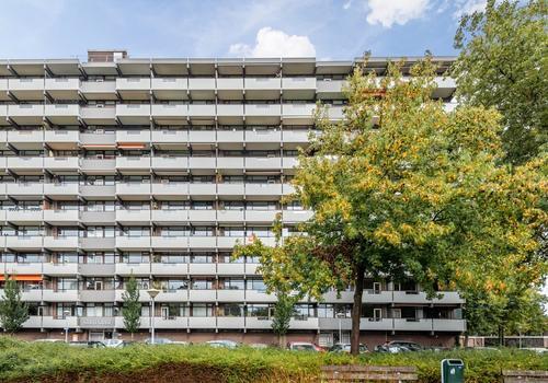 Graaf Adolfstraat 54 in Eindhoven 5616 BW