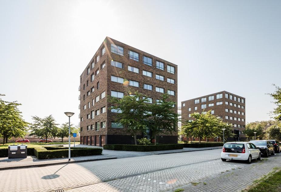 Sieradenweg 87 in Almere 1336 TB