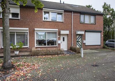 Langeveld 4 in Roosendaal 4702 XV