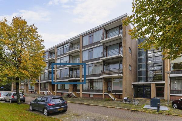 Burgemeester Van Haarenlaan 1399 in Schiedam 3117 GA