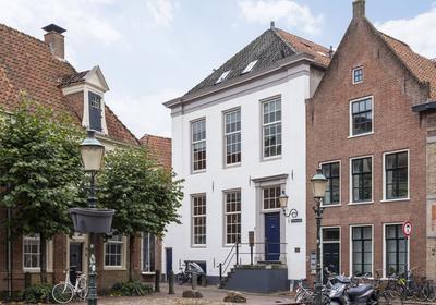 Krommestraat 70 in Amersfoort 3811 CD