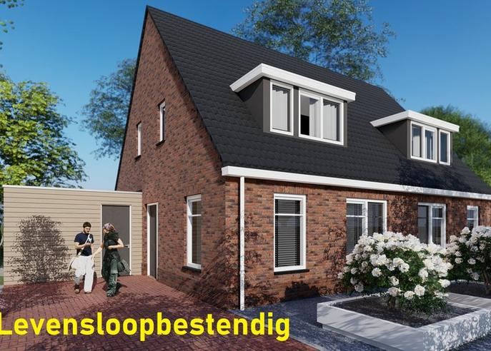 Abeelseweg in Middelburg 4335 JX