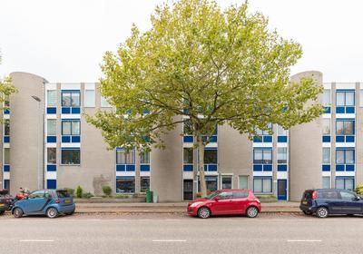 Rijksstraatweg 399 A in Haarlem 2025 DB
