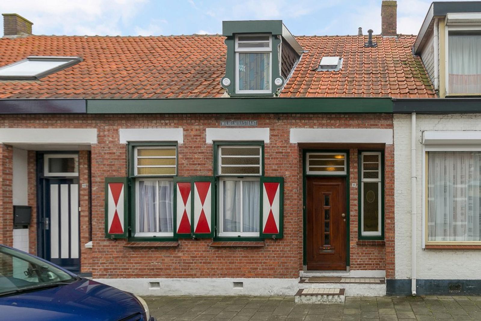 Wilhelminastraat 10