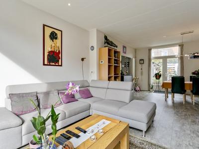Steenhuisstraat 16 in Vlissingen 4382 EX