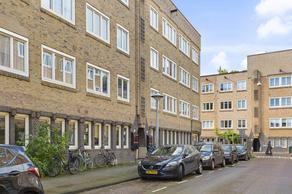 Bloys Van Treslongstraat 59 Iii in Amsterdam 1056 WZ