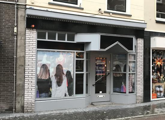 Voorstraat 10 in Woerden 3441 CL